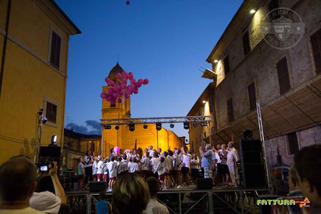 Echo Sistemi, articolo di Fattura-pa.net e Cremisi Festival 2018, un momento del festival