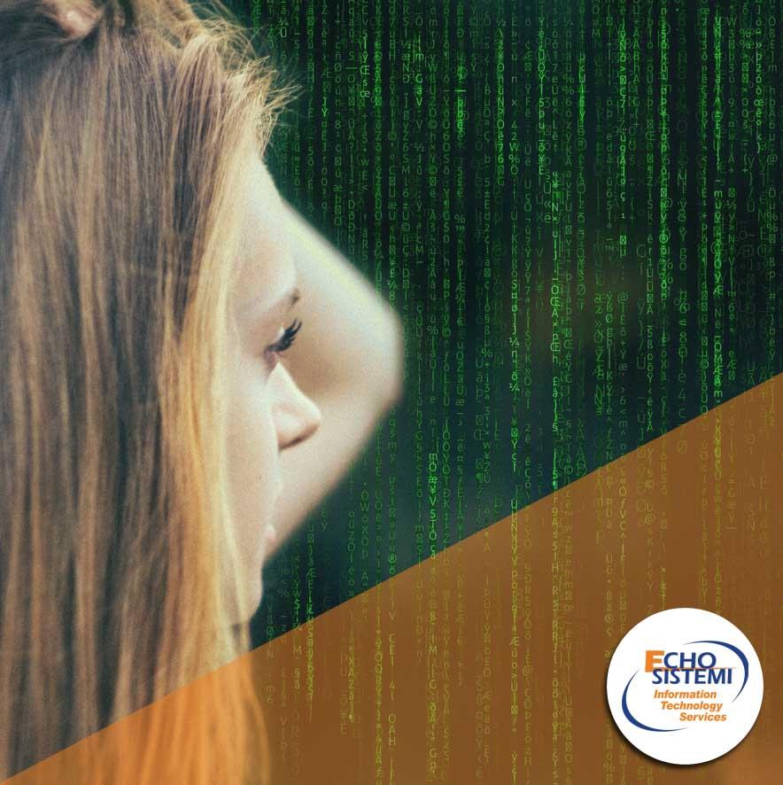 Echo Sistemi, articolo sulla programmazione e sull'evento Coding Girls