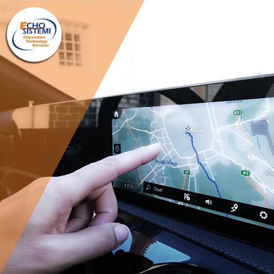 Echo Sistemi, articolo sulla Smart Mobility